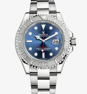Replica Rolex Yacht -Master Watch : Rolesium - kombination af 90