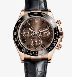 Replica Rolex Cosmograph Daytona Watch - Rolex Timeless Luxury Watches