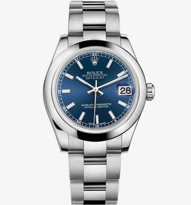 Rolex Datejust Lady 31 Watch: acier 904L - M178240 -0023