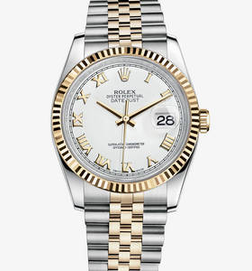 Rolex Datejust Watch - Rolex Timeless montres de luxe