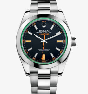 Replica Rolex Milgauss Watch - Rolex Timeless Luxury kellot