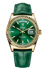 Replica Rolex Day-Date Watch: Baselworld 2013