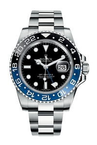 Replica Nuovo Rolex GMT - Master II Watch: Baselworld 2013