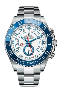 Replica Rolex Yacht -Master II Watch: Baselworld 2013