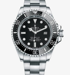 Replica Rolex DEEPSEA Watch - Relojes Rolex lujo intemporal